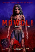 Mogli – Entre Dois Mundos – WEB-DL 720p | 1080p Torrent Dublado / Dual Áudio (2018)