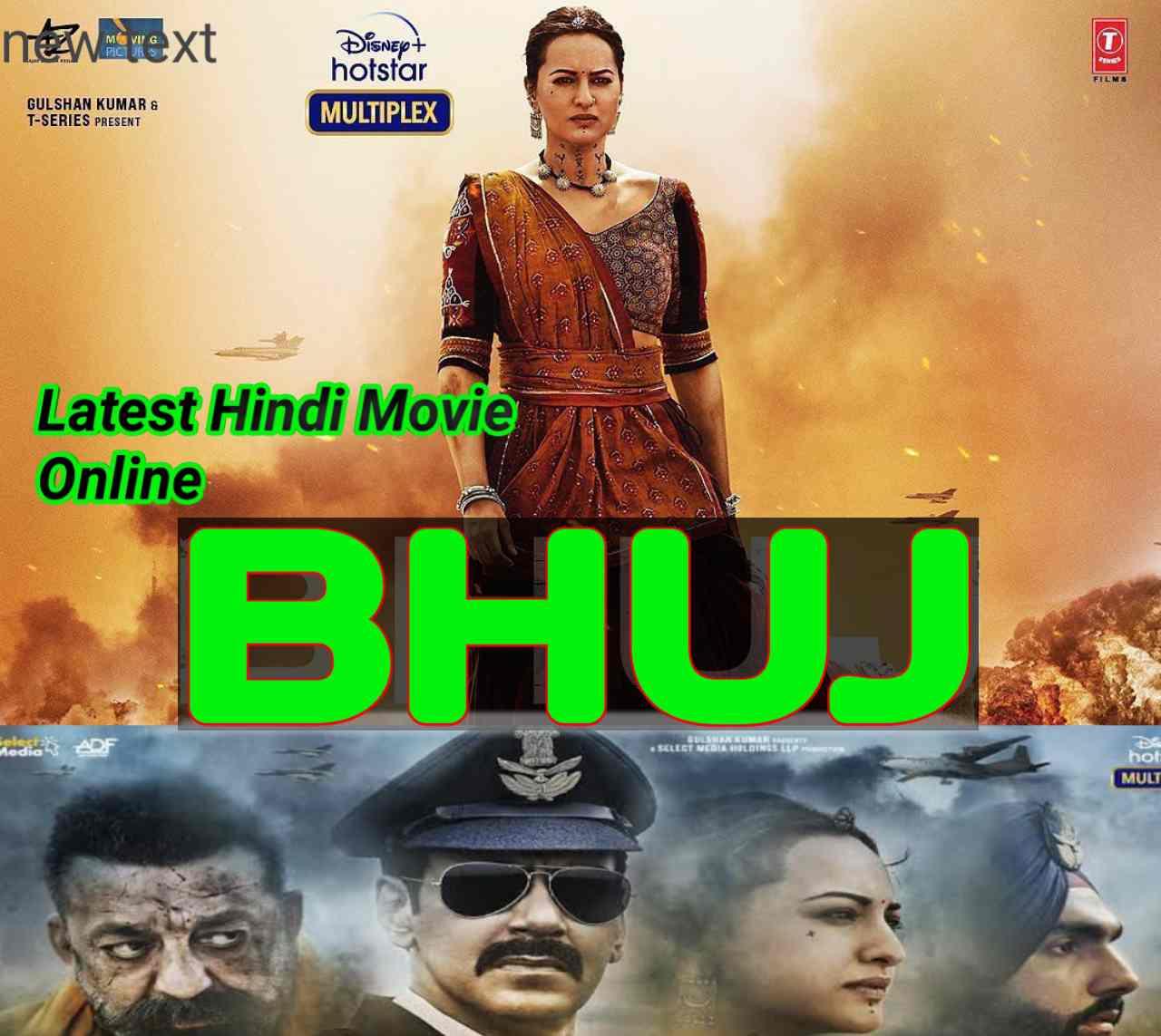 Download Bhuj Movie  online filmywap