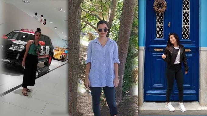 Ανατροπή στην εξαφάνιση της 19χρονης Άρτεμις, τα νέα στοιχεία από το κινητό της