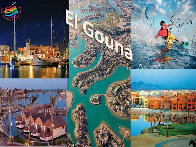 El Gouna - Hurghada - Egypt