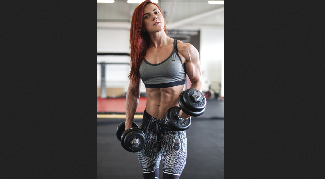Bodybuilding Routines for Women (Part 3)