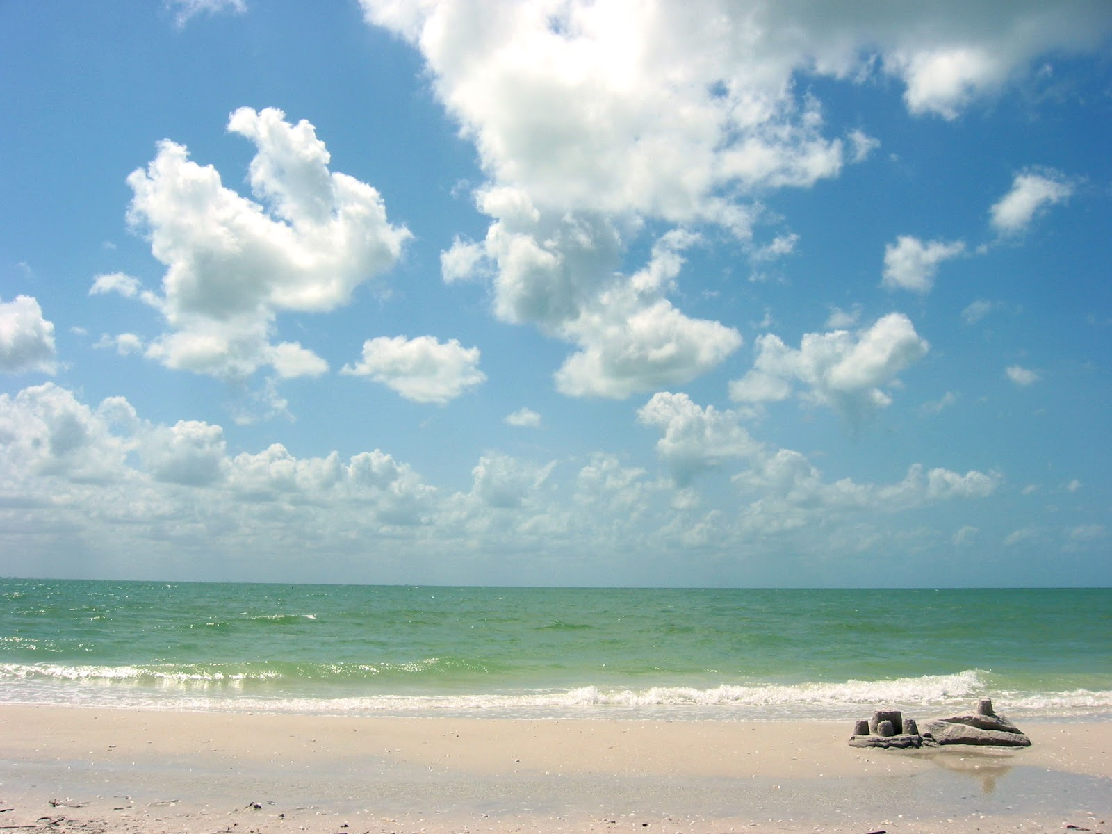 World Visits: Sanibel Island In Florida, USA Wonderful