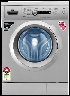 IFB 6 kg 5 Star Fully Automatic Front Load Washing Machine (Diva Aqua SX)