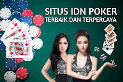 Kumpulan Server IDN Play Poker Online Terpercaya & Terbaik Indonesia