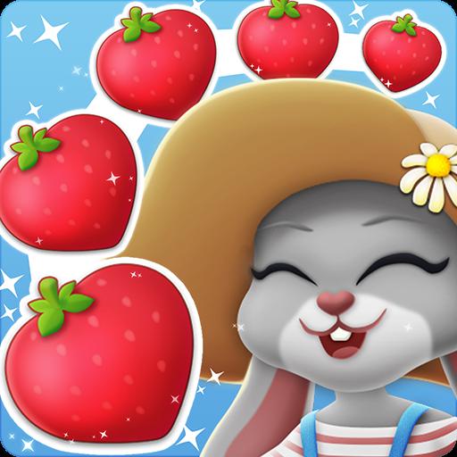 تحميل لعبه Fruit Jam Puzzle Garden مهكره وكامله اخر اصدار