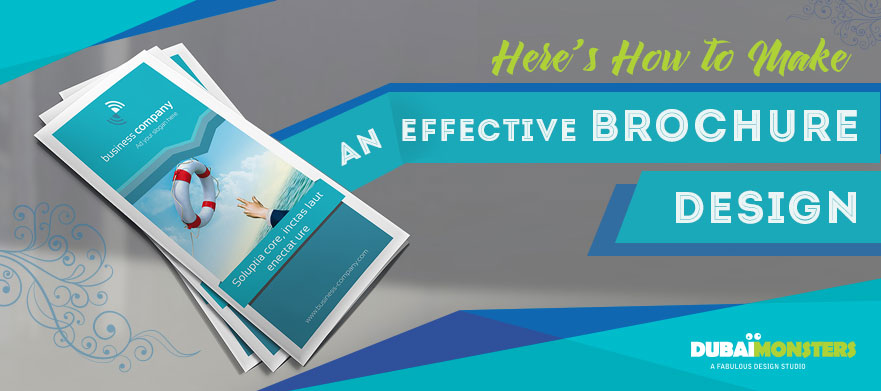 Graphics design tips and tutorials by professional bloggers for Successful brochure design