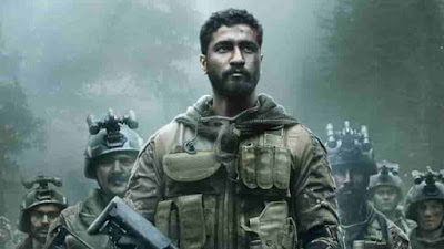 Box Office Uri earned more than 10 million in the past three days