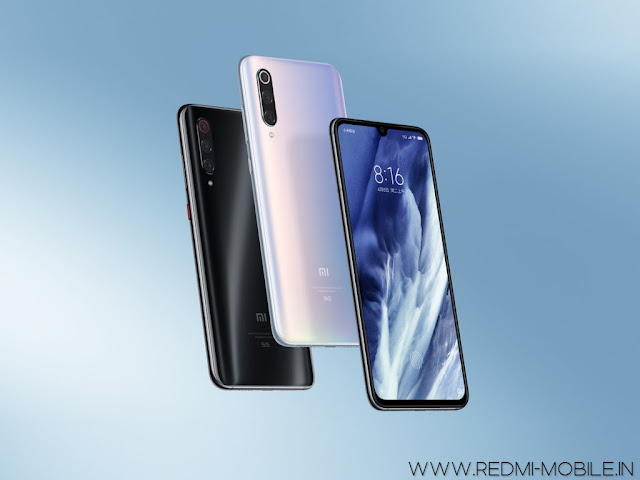 Redmi 9 Launch Date and Specifications