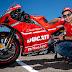 MotoGP: Ducati Team y Danilo Petrucci extienden contrato hasta 2020