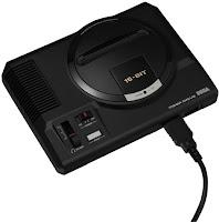 Mega Drive Mini es fabricada por SEGA, por lo que goza de la garantía calidad de sus productos