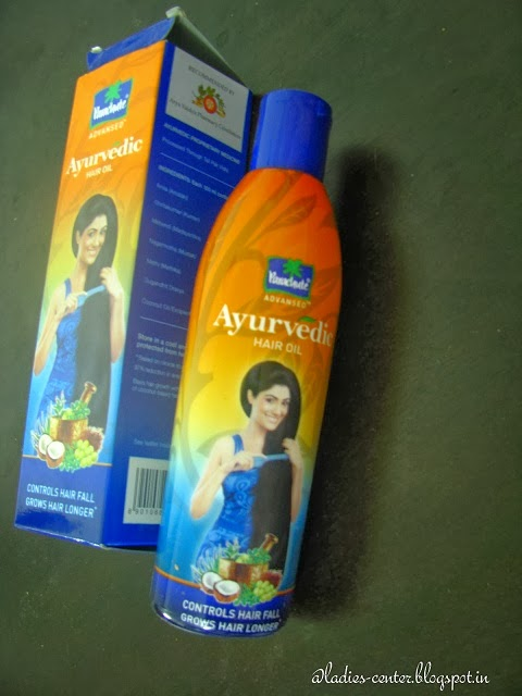 Parachute Advansed Ayurvedic Hair Oil Review