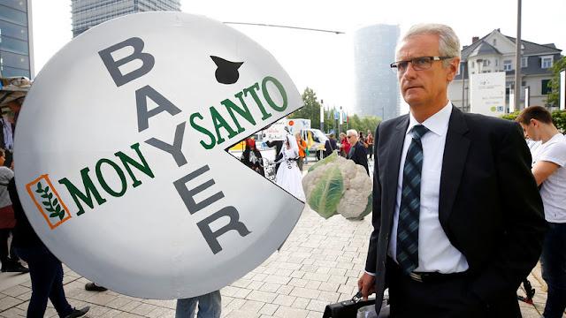 Los Ángeles demanda a Bayer por la contaminación ocasionada por los químicos de Monsanto hace varias décadas