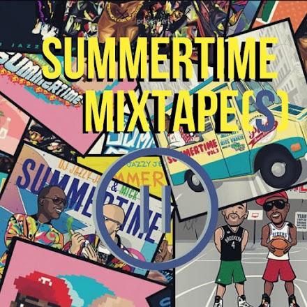 Summertime is here. (Kinda.) | Mick und Jazzy Jeff stoppen die Summertime Mixtape Serie