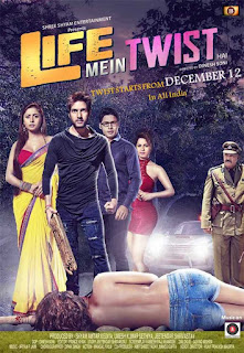 Life Mein Twist 2020 Hindi Dubbed 720p WEBRip