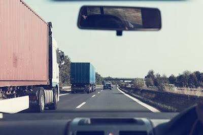 Sistem logistik perkotaan harus dibenahi guna turunkan biaya logistik