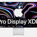The Apple Pro Display XDR