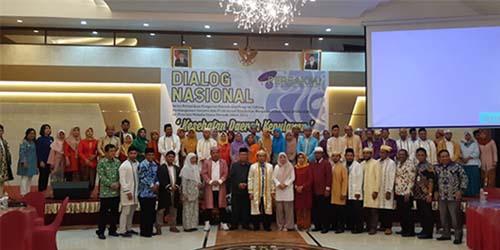Seminar Nasional Kesehatan Oleh Persakmi Malut
