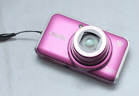Jual Canon SX210 is Kamera Second