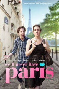 Well Never Have Paris (2015)