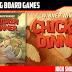 Winner Winner Chicken Dinner Kickstarter Preview