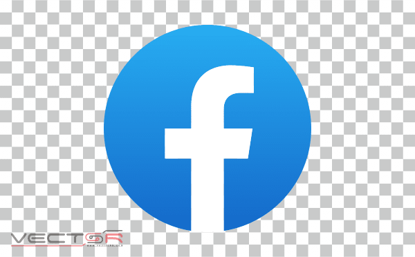"""Facebook """"f"""" (2019) Logo Icon - Download .PNG (Portable Network Graphics) Transparent Images"""