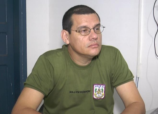 ITAITUBA/PA: A POLICIA MILITAR VAI COMEÇAR NESSE FINAL DE SEMANA O TRABALHO DE SEGURANÇA NA PRAIA DE PARANA-MIRI.