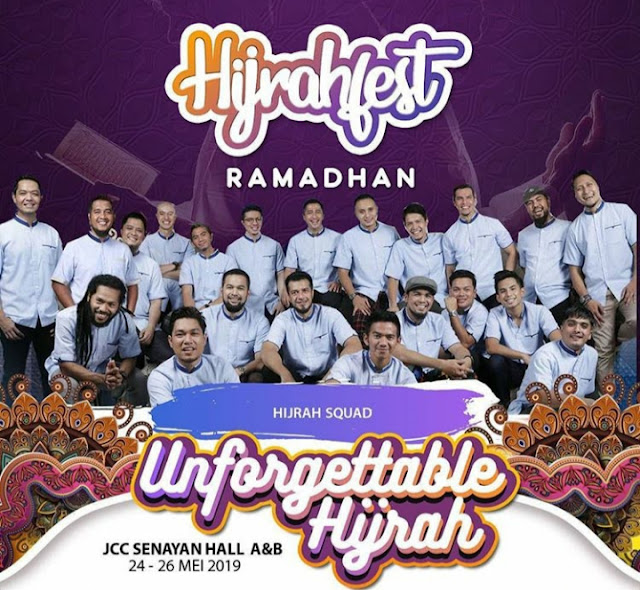 Hijrah Festival 2019