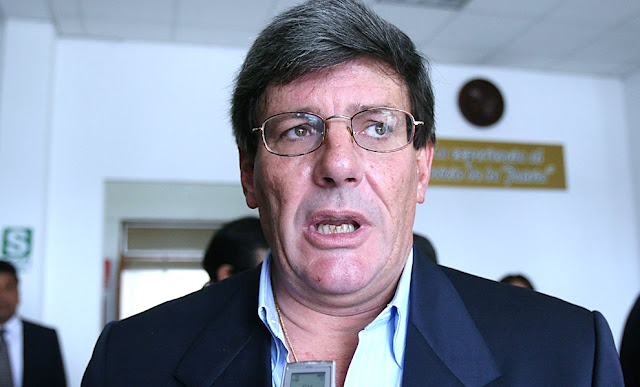 Rafael Rey Rey dio positivo a coronavirus