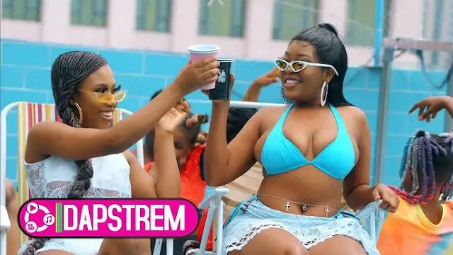 VIDEO    Baba Levo Ft. Oti – Amapiano   Download MP4