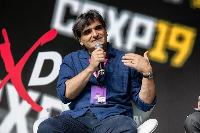 Homenagens, emoção e muitas histórias marcam o primeiro dia das empresas Globo na CCXP