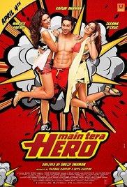 Main Tera Hero (2014)