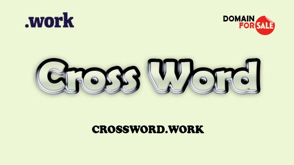 crossword.work