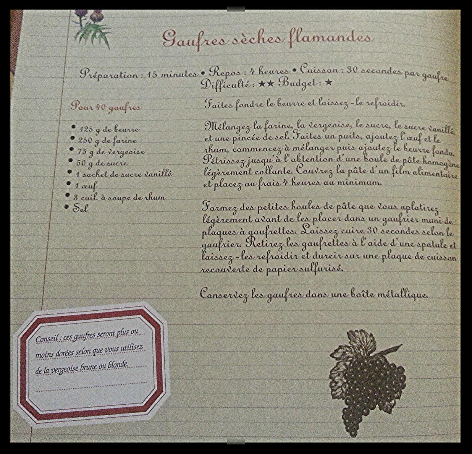 gaufres-flamandes