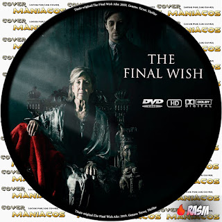 THE FINAL WISH - 2019 [COVER DVD]