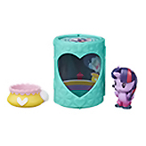 My Little Pony Blind Bags, Capsule Twilight Sparkle Pony Cutie Mark Crew Figure