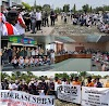 3 Orang Perwakilan Buruh di Berangkatkan ke Jakarta Menyampaikan Aspirasinya