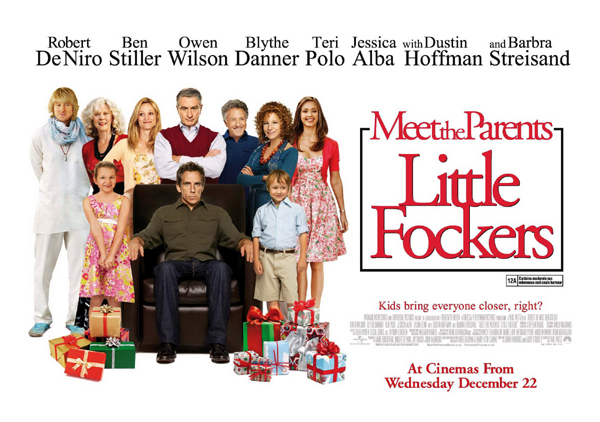 LITTLE FOCKERS.