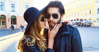 Women Prefer Men With Beards
