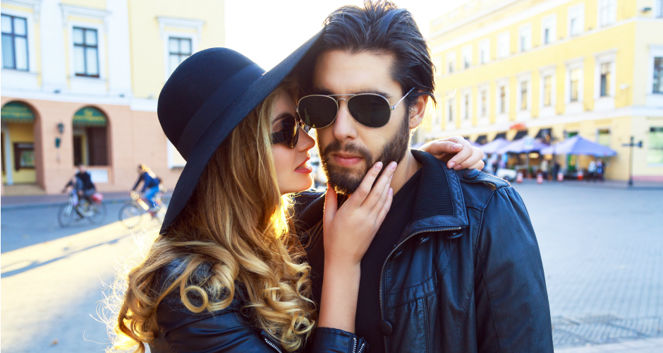 Here's Why Women Prefer Men With Beards