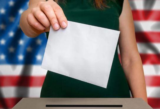 5 عناصر مهمة في النظام السياسي الأمريكي
