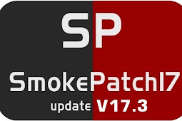SMoKE Patch V17.3.2 AIO Season 2021 - PES 2017