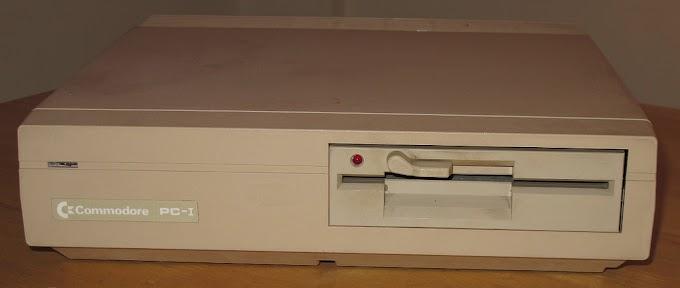 Commodore PC-I