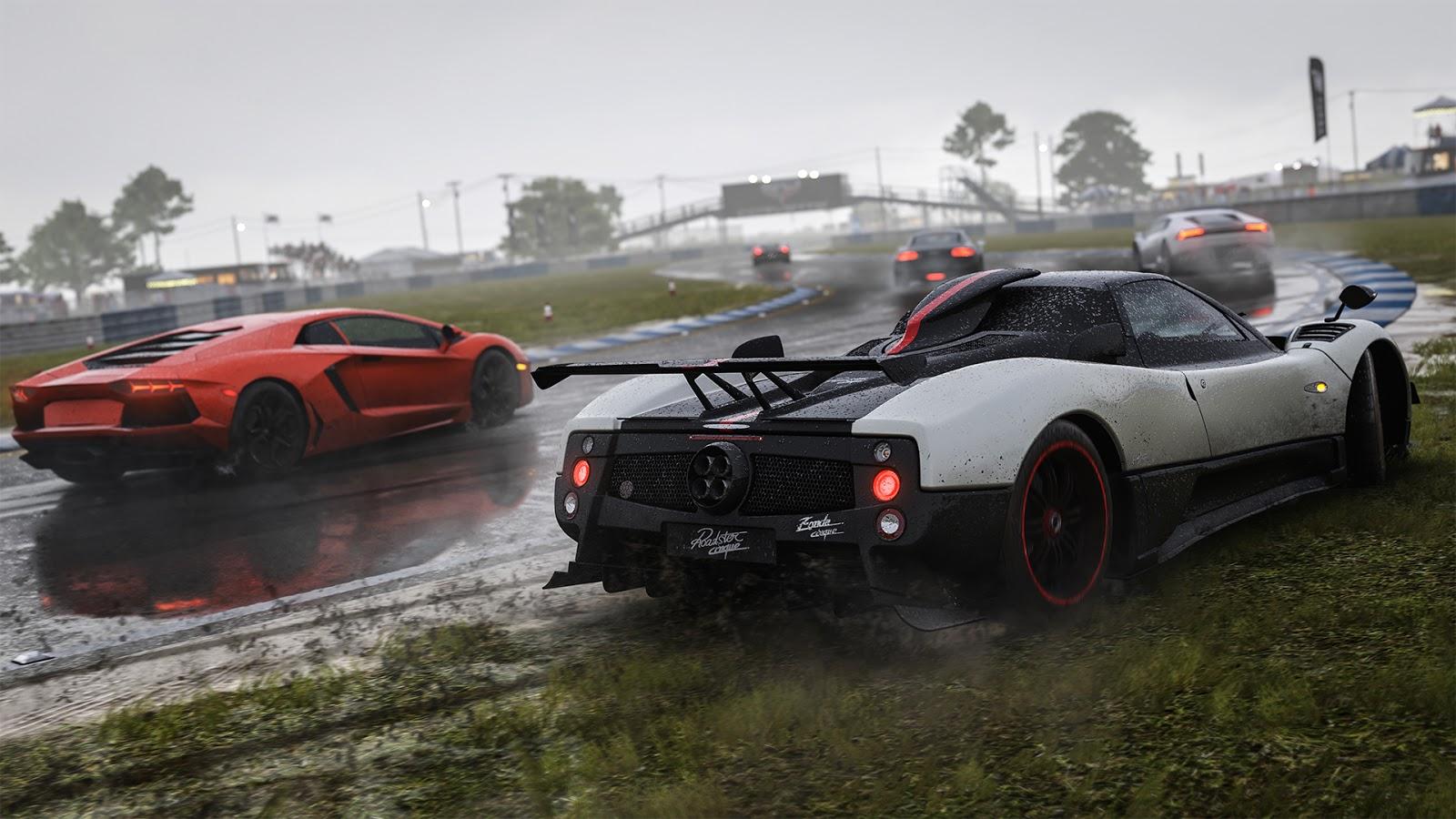 Xbox busca talento en el Torneo Forza MotorSport