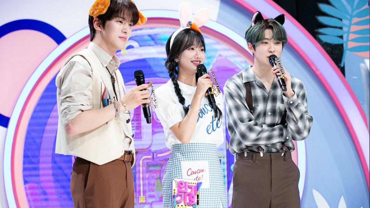 SBS Will Air 'Inkigayo' Music Program Earlier