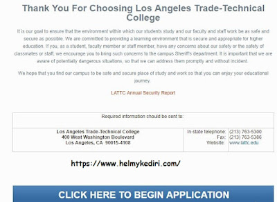 Los Angeles Trade-Tech College