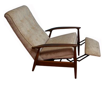 Rhan Vintage. Mid Century Modern Blog.: Milo Baughman Mid