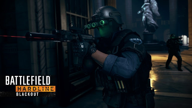 Battlefield Hardline Download Photo