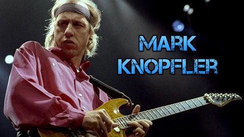 Mark Knopfler: Biografía y Equipo