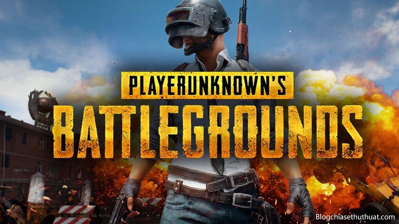Hướng dẫn chơi PlayerUnknown's Battlegrounds trên máy tính