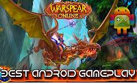 Game Android Online Terbaik Populer 2017